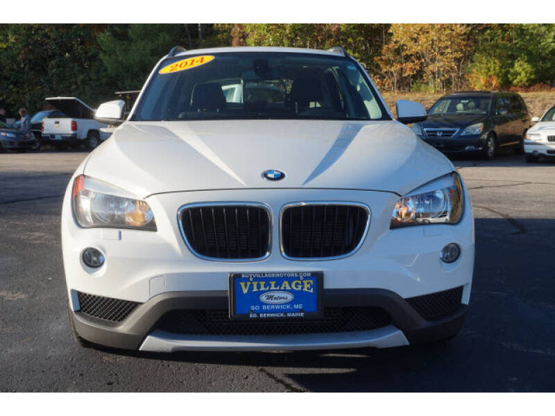 2014 BMW X1 AWD xDrive28i 4dr SUV - South Berwick ME