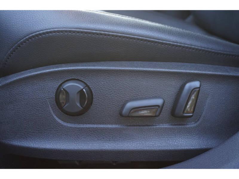 2017 Volkswagen Passat 1.8T SE 4dr Sedan - South Berwick ME