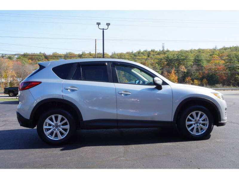 2016 Mazda CX-5 Touring - South Berwick ME