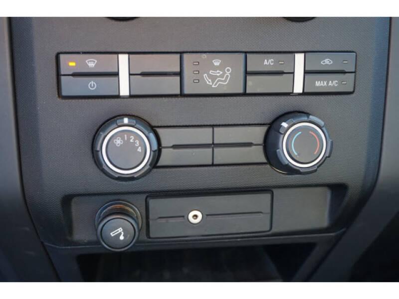 2012 Ford F-150 4x2 XL 4dr SuperCab Styleside 6.5 ft. SB - South Berwick ME