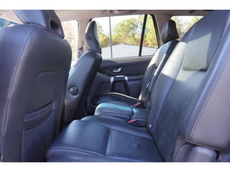 2010 Volvo XC90 AWD 3.2 4dr SUV - South Berwick ME