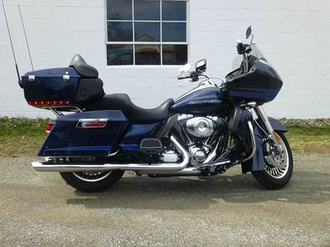 2012 Harley-Davidson Road Glide for sale at R & R AUTO SALES in Poughkeepsie NY