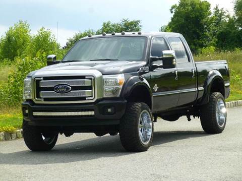 2015 Ford F-350 Super Duty for sale at R & R AUTO SALES in Poughkeepsie NY