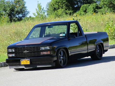 1991 Chevrolet C/K 1500 Series for sale at R & R AUTO SALES in Poughkeepsie NY
