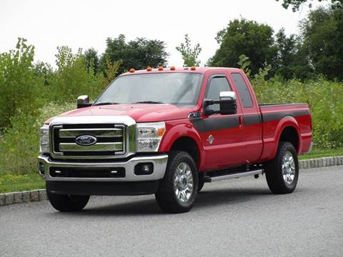 2012 Ford F-350 Super Duty for sale at R & R AUTO SALES in Poughkeepsie NY