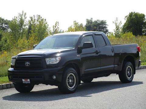 2010 Toyota Tundra for sale at R & R AUTO SALES in Poughkeepsie NY