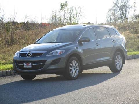 2010 Mazda CX-9 for sale at R & R AUTO SALES in Poughkeepsie NY