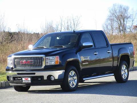 2011 GMC Sierra 1500 for sale at R & R AUTO SALES in Poughkeepsie NY