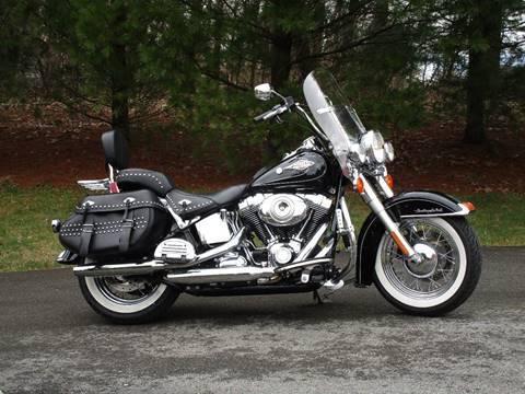 2009 Harley-Davidson Heritage Softail For Sale - Carsforsale.com®