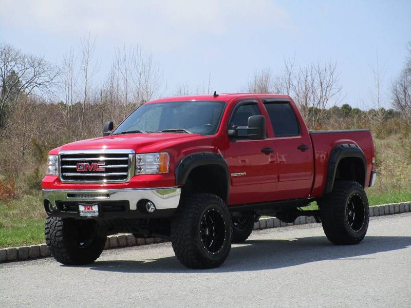 2012 GMC Sierra 1500 for sale at R & R AUTO SALES in Poughkeepsie NY