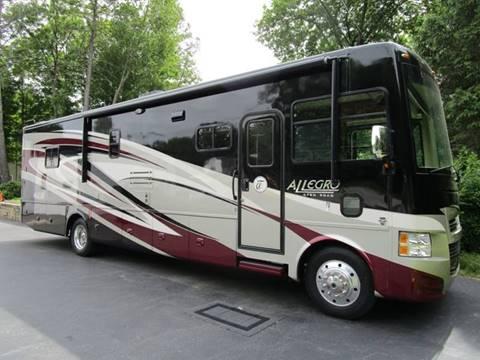 2013 Tiffin Allegro Open Road 36 LA for sale in Poughkeepsie, NY