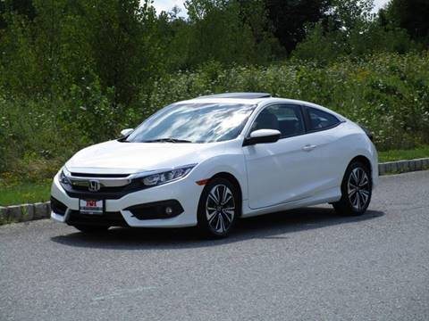 2017 Honda Civic for sale in Poughkeepsie, NY
