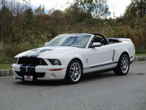 2007 Ford Shelby GT500 for sale in Poughkeepsie, NY