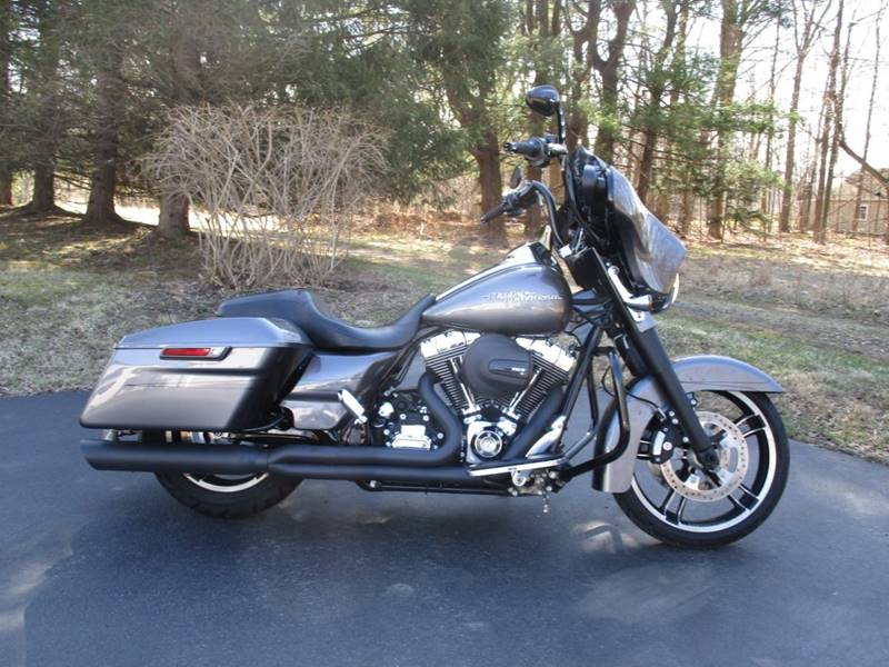 2015 Harley-Davidson Street Glide Special for sale at R & R AUTO SALES in Poughkeepsie NY