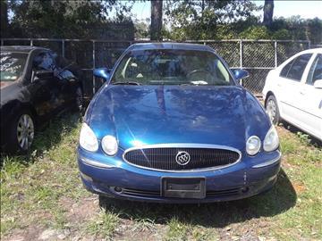 2005 Buick LaCrosse