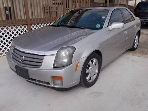 2004 Cadillac CTS for sale in Kenner, LA