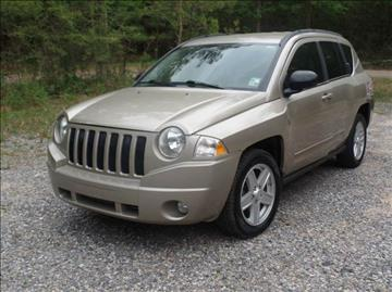 2010 Jeep Compass for sale in Kenner, LA