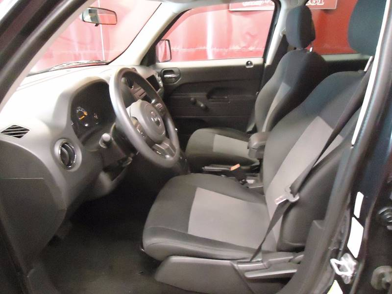 2014 Jeep Patriot 4x4 Sport 4dr SUV - Latham NY