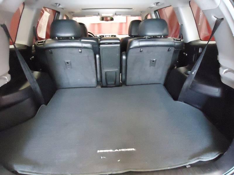 2011 Toyota Highlander AWD SE 4dr SUV - Latham NY