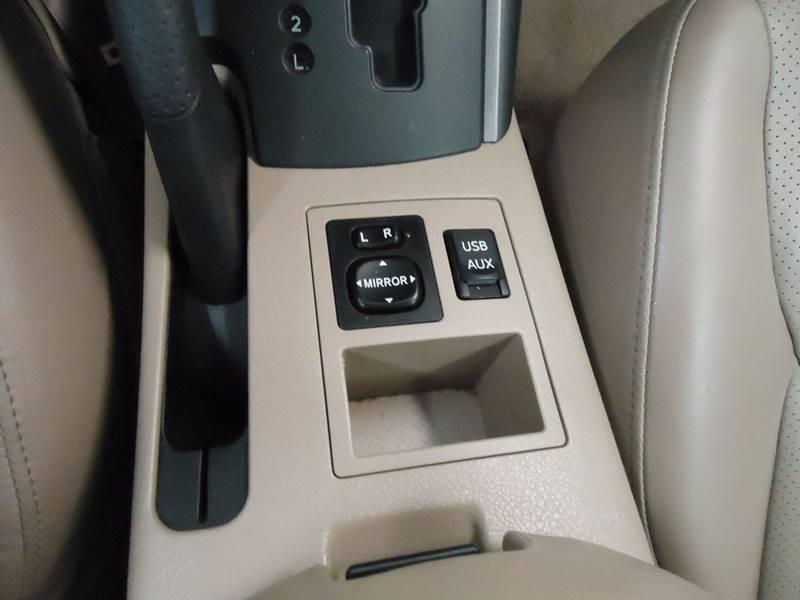 2012 Toyota RAV4 4x4 Limited 4dr SUV - Latham NY