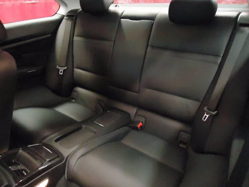 2011 BMW 3 Series AWD 335i xDrive 2dr Coupe - Latham NY
