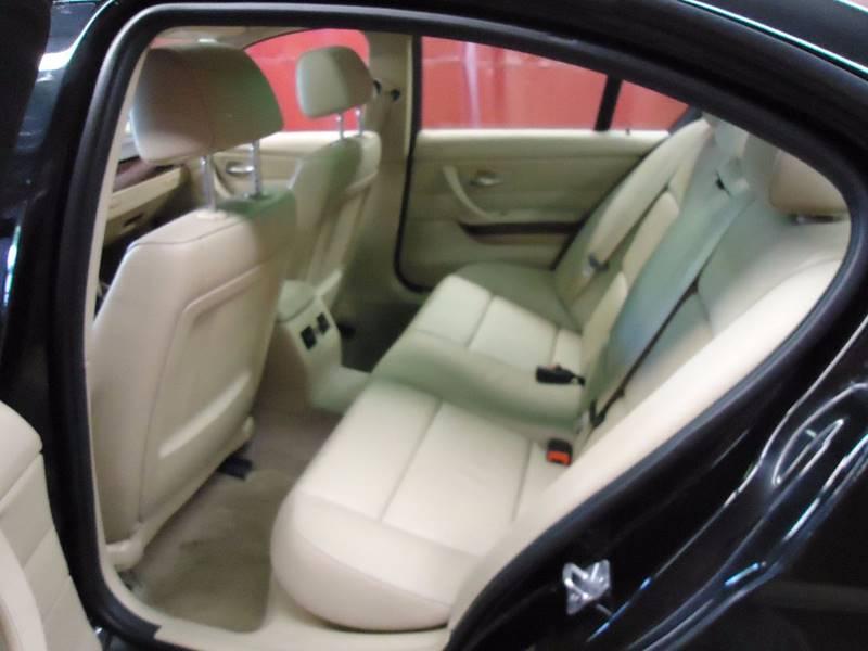 2011 BMW 3 Series AWD 328i xDrive 4dr Sedan SULEV - Latham NY