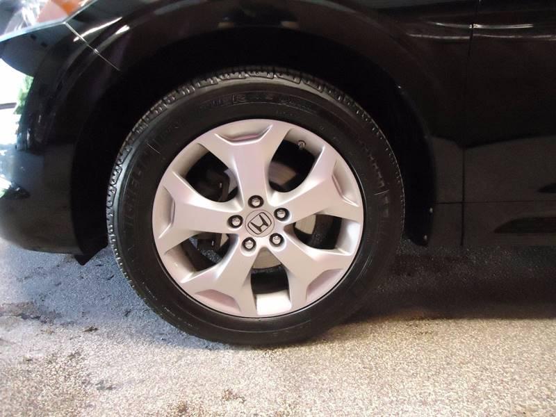 2012 Honda Crosstour AWD EX-L V6 4dr Crossover - Latham NY