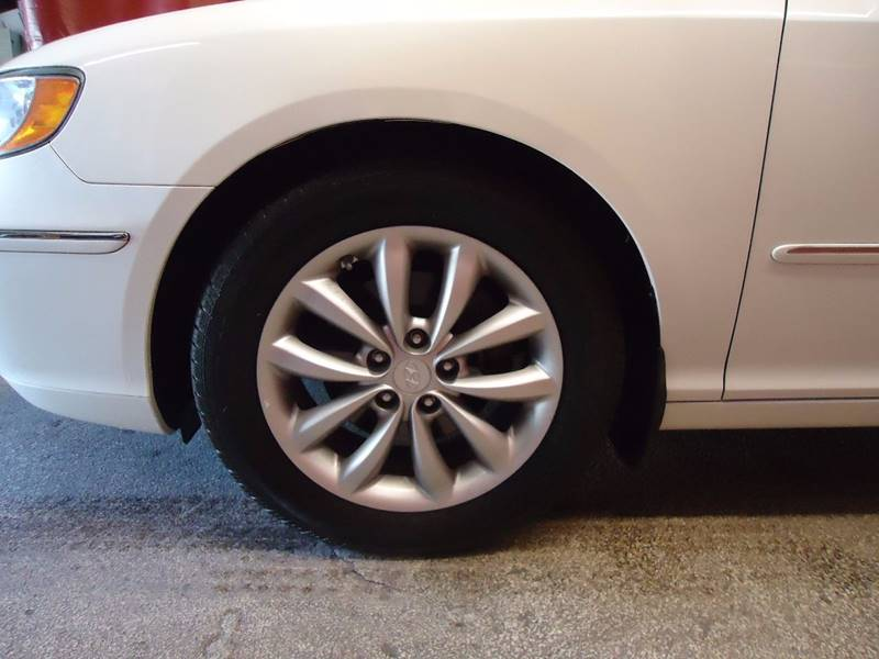 2008 Hyundai Azera Limited 4dr Sedan - Latham NY