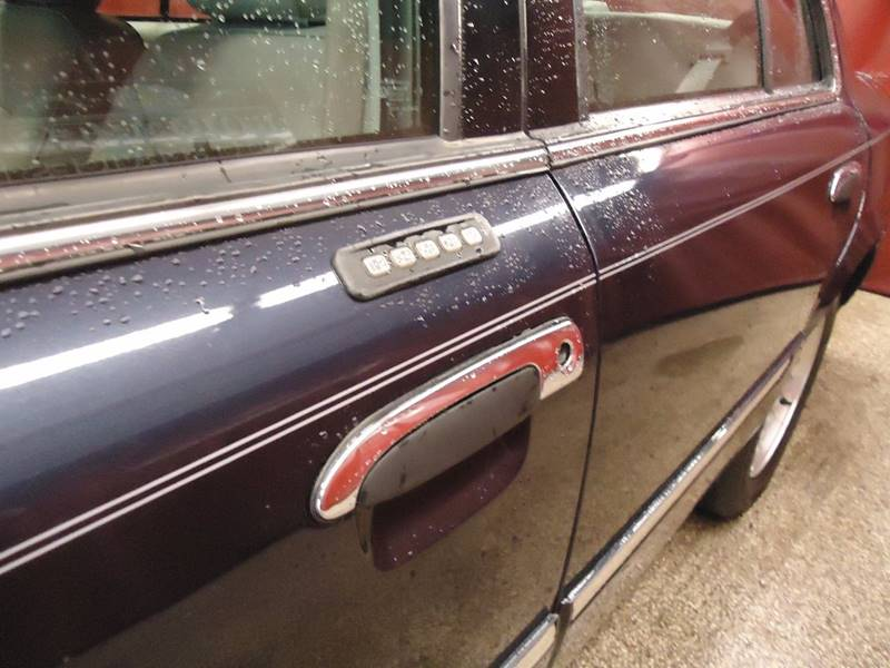2002 Mercury Grand Marquis LS Premium 4dr Sedan - Latham NY