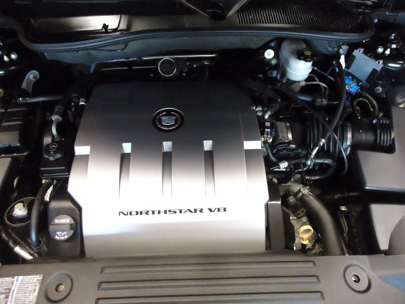 2010 Cadillac DTS 4.6L V8 4dr Sedan - Latham NY