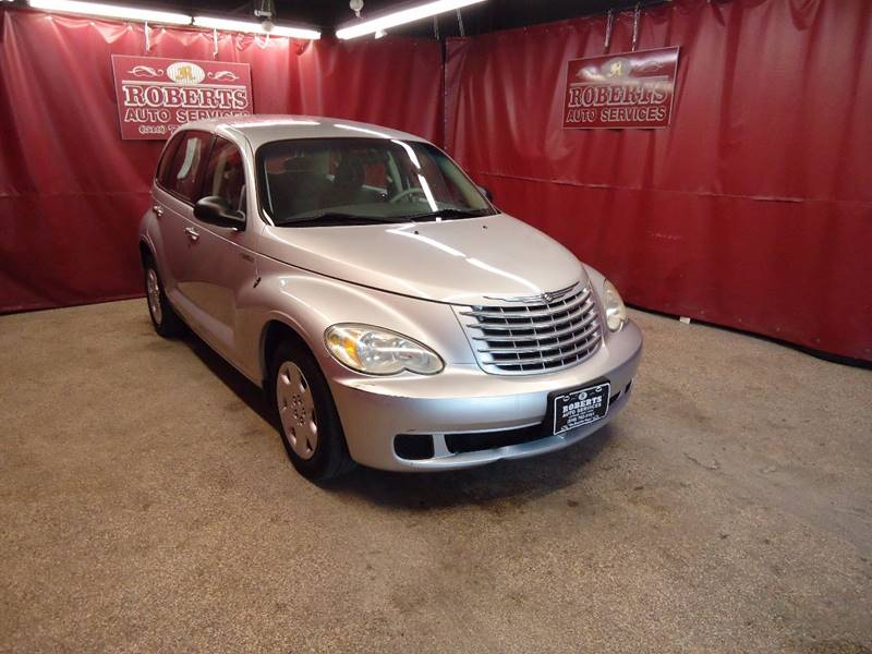 2006 Chrysler PT Cruiser 4dr Wagon - Latham NY
