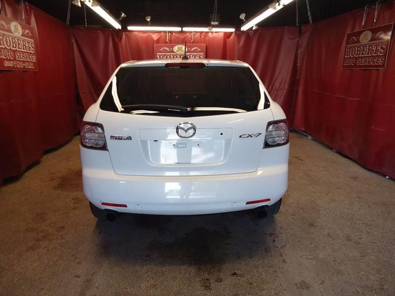 2009 Mazda CX-7 AWD Grand Touring 4dr SUV - Latham NY
