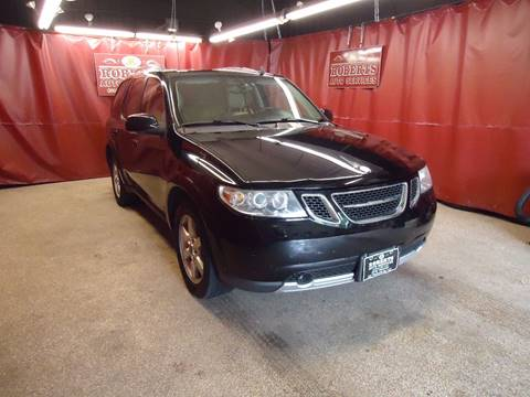 2008 Saab 9-7X for sale in Latham, NY