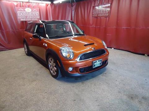 2012 MINI Cooper Clubman for sale in Latham, NY