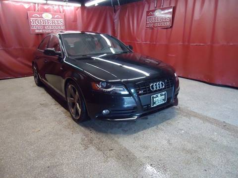 2012 Audi S4 for sale in Latham, NY