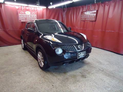 2013 Nissan JUKE for sale in Latham, NY