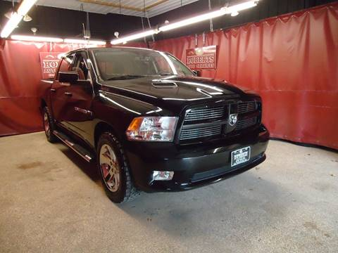2012 RAM Ram Pickup 1500 for sale in Latham, NY