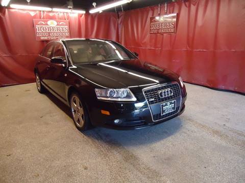 2008 Audi A6 for sale in Latham, NY