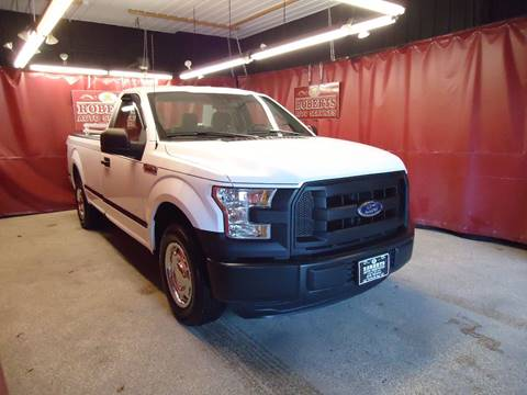 2016 Ford F-150 for sale in Latham, NY