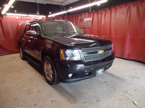 2012 Chevrolet Suburban for sale in Latham, NY