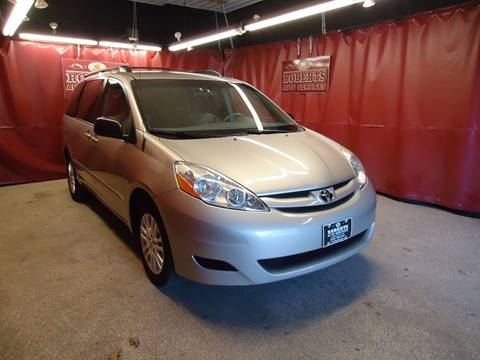 2010 Toyota Sienna for sale in Latham, NY