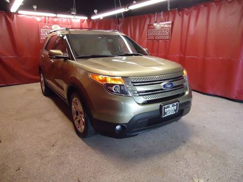 2012 Ford Explorer for sale in Latham, NY