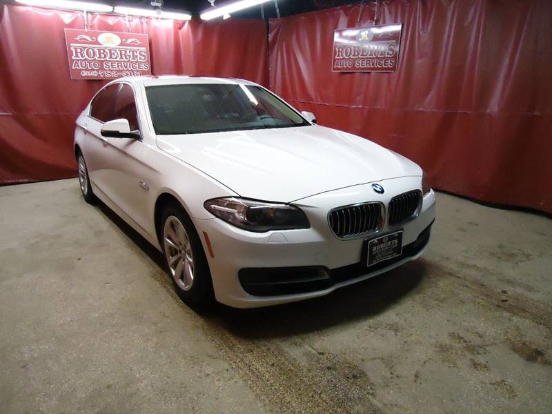 2014 BMW 5 Series For Sale At Roberts Auto Services In Latham NY