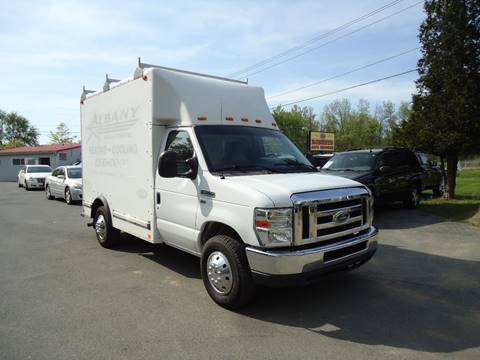 2011 Ford E-350 for sale in Latham, NY