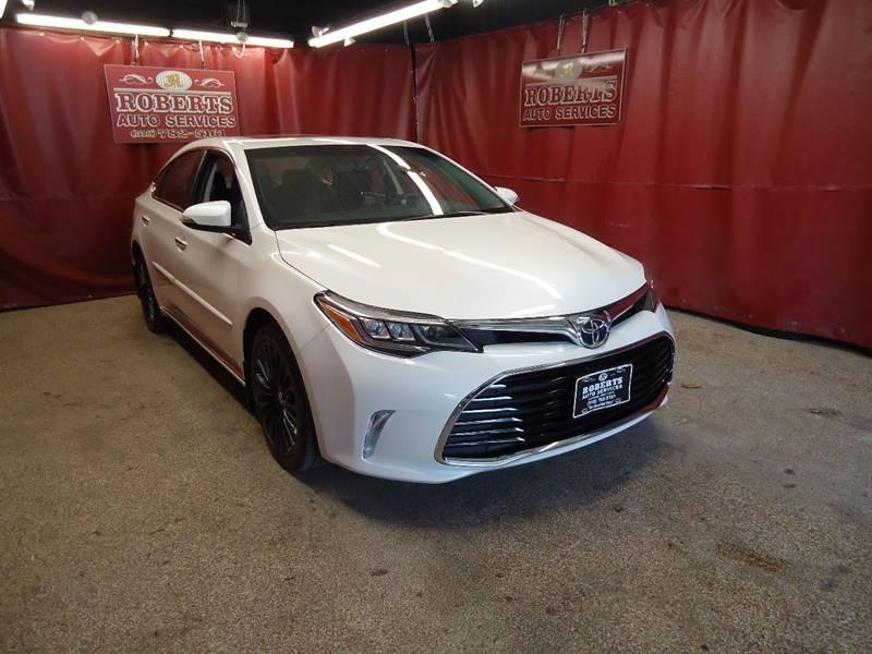 Roberts Auto Services - Used Cars - Latham NY Dealer