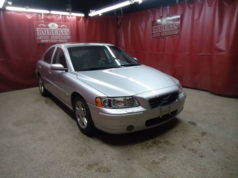volvo s60 for sale in latham, ny - roberts auto services