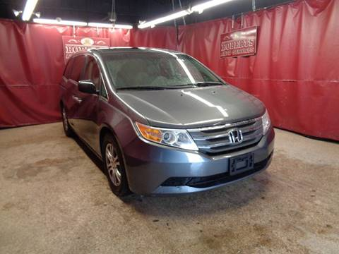 2011 Honda Odyssey for sale in Latham, NY