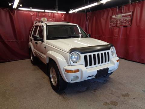 2003 Jeep Liberty for sale in Latham, NY