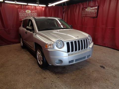 2009 Jeep Compass for sale in Latham, NY