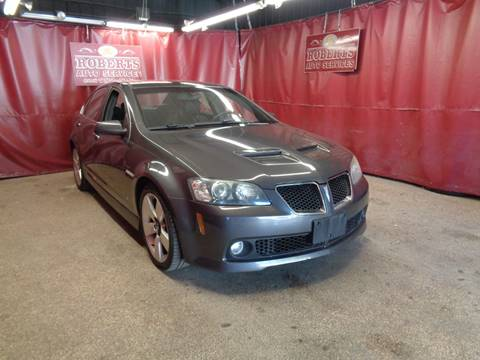 2008 Pontiac G8 for sale in Latham, NY